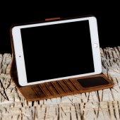 Wachikopa Apple iPad Mini 2-3 Robin Hakiki Deri Kılıf-3