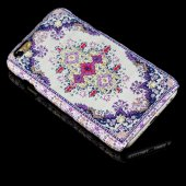 Wachikopa Apple iPhone 6 / 6S Kapak Beyce Sultan El Yapımı Kilim -2