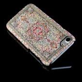 Wachikopa Apple iPhone 7 / 8 Kapak KapadokyaEl Yapımı Kilim Dese-2