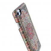 Wachikopa Apple iPhone 7 / 8 Kapak KapadokyaEl Yapımı Kilim Dese-5