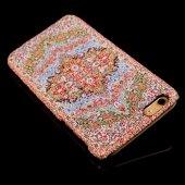 Wachikopa Apple iPhone 6 / 6S Plus Kapak Livane El Yapımı Kilim D-5