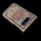 Wachikopa Samsung Galaxy S8 Kapak KapadokyaEl Yapımı Kilim Desen-2