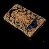 Wachikopa Samsung Galaxy S8 Plus Kapak Bodrum El Yapımı Kilim Des-2