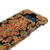 Wachikopa Samsung Galaxy S8 Plus Kapak Bodrum El Yapımı Kilim Des-4