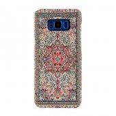 Wachikopa Samsung Galaxy S8 Plus Kapak Kapadokya El Yapımı Kilim