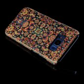 Wachikopa Samsung Galaxy S8 Plus Kapak Malabadi El Yapımı Kilim D-2