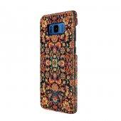 Wachikopa Samsung Galaxy S8 Plus Kapak Malabadi El Yapımı Kilim D-3