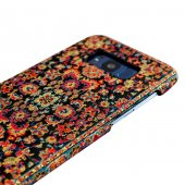 Wachikopa Samsung Galaxy S8 Plus Kapak Malabadi El Yapımı Kilim D-4