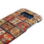 Wachikopa Samsung Galaxy S8 Plus Kapak Maria El Yapımı Kilim Dese-4