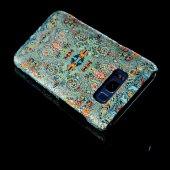 Wachikopa Samsung Galaxy S8 Plus Kapak Yenice El Yapımı Kilim Des-2