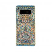Wachikopa Samsung Galaxy Note 8 Kapak Alaiye El Yapımı Kilim Dese