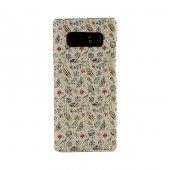 Wachikopa Samsung Galaxy Note 8 Kapak Berceste El Yapımı Kilim De