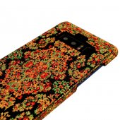 Wachikopa Samsung Galaxy Note 8 Kapak Bodrum El Yapımı Kilim Dese-4