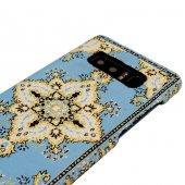 Wachikopa Samsung Galaxy Note 8 Kapak Selçuk El Yapımı Kilim Dese-4