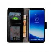 Wachikopa Samsung Galaxy S8 Plus Hakiki Deri Kılıf Classic Fario -4