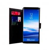 Wachikopa Samsung Note 8 Hakiki Deri Kılıf Double Wallet Eva Anti-4