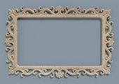 Sumbul Ayna Cercevesı 70x100 Bakır