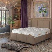 Idaş Pearl At Kılı Pocket Yaylı Yatak 160x200