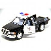 Dodge Ram Police Kamyonet 1:34 Ölçek Kinsmart