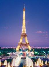 1000 Parça Clementoni Paris