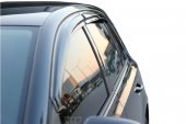 Ford C Max 2013 Cam Rüzgarlığı