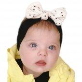Babygiz Bağlamalı Bandana Nba101