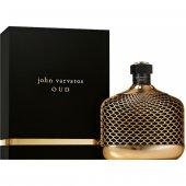 John Varvatos Oud Edp 125 Ml Erkek Parfüm