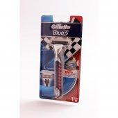 Gillette Blue 3 Tekli
