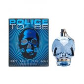 Police To Be (Or Not To Be) Edt 125 Ml