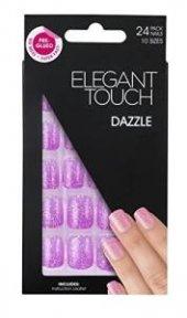 Elegant Touch Dazzle Kendinden Yapışkanlı 24...