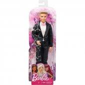 Damat Barbie Ken Bebek Dvp39