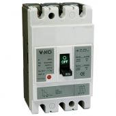 Viko Kompakt Ş3X250 VMF2-250-SN2 35 KA