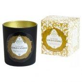 Nesti Dante Luxury Gold Candle Mum 150 Gr