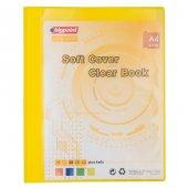 Bigpoint Lolly Serisi Soft Sunum Dosyası Cepli 40lı Sarı