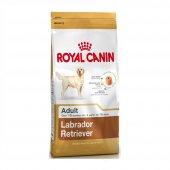 Royal Canin Yetişkin Labrador Köpekler için Mama 12 Kg