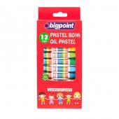 Bigpoint Pastel Boya 12 Renk