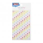 Bigpoint Sticker Küçük Kalpler