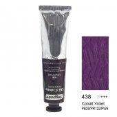 Bigpoint Yağlı Boya 200 Ml Cobalt Violet 438
