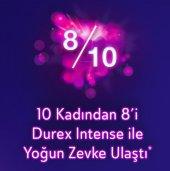 Durex Intense Prezervatif 10lu + Durex Intense Uyarıcı Jel 10 ml Kondom-4
