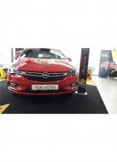 Opel Astra K Sis Farı Çerçevesi 2 Prç 2015-Sonrası Bod