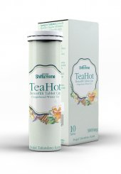 Teahot Zencefilli Çay 10 Tablet
