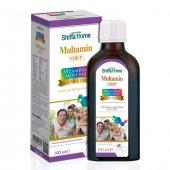 Shıffa Home Multamin Vitamin Ve Mineral Karışımı