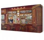 Bar Canvas Tablo