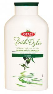 Otacı Bitki Özlü Isırgan Şampuan 400 ml