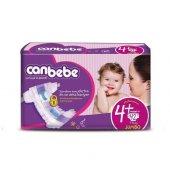 Canbebe Jumbo 4+ Beden (9-16) Maxi Plus 36 Adet
