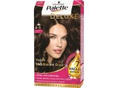 Delist Palette Deluxe Saç Boyası 4.5 Altın Parıltılı Mocha