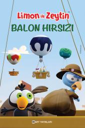 Balon Hırsızı