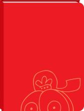 Kırmızı Zeytin Defter