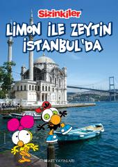 Limon İle Zeytin İstanbulda
