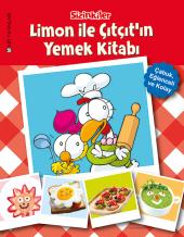 Limon İle Çıtçıtın Yemek Kitabı